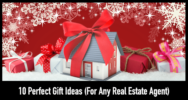 10 perfect gift ideas for any real estate agent client alchemist